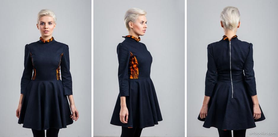 фотосъемка для интернет-магазина одежды
