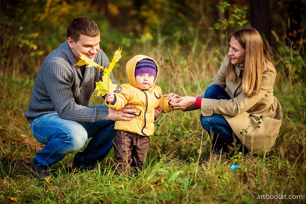 Семейной пары на природе 15 фотография