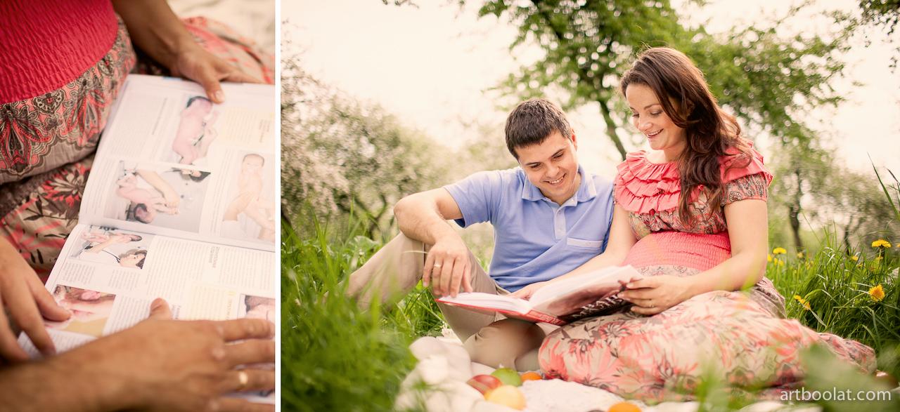 Что ощущает беременная женщина на первом месяце 84