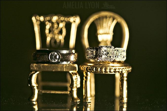 Подборка фото — обручальные кольца.