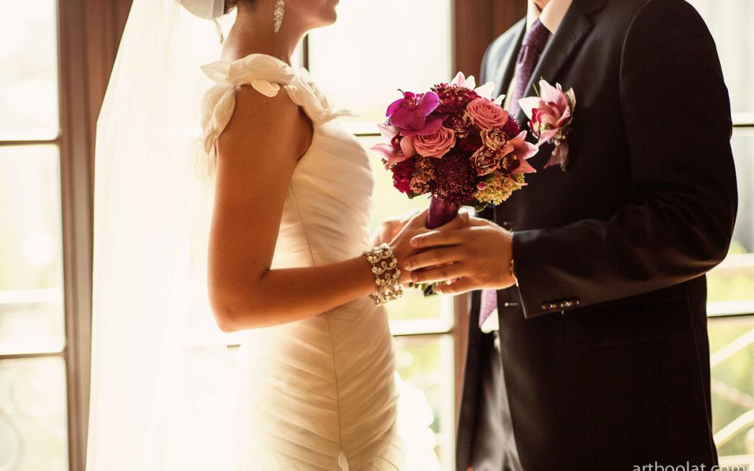Идеи для фотосессий на свадьбу