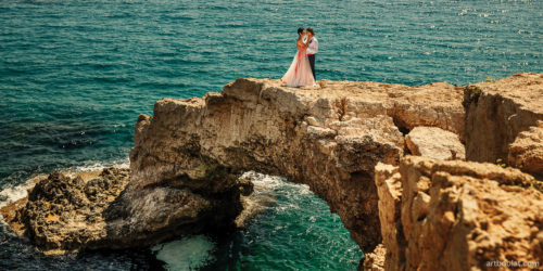 свадебный фотограф в европе на кипре