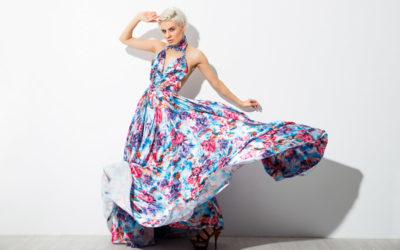 Дизайнерская одежда Sewmbol