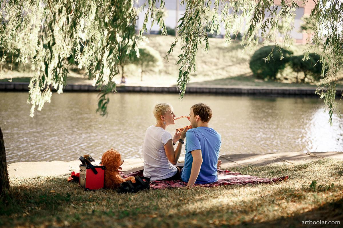 Профессиональный свадебный фотограф в минске, интересные love story минск