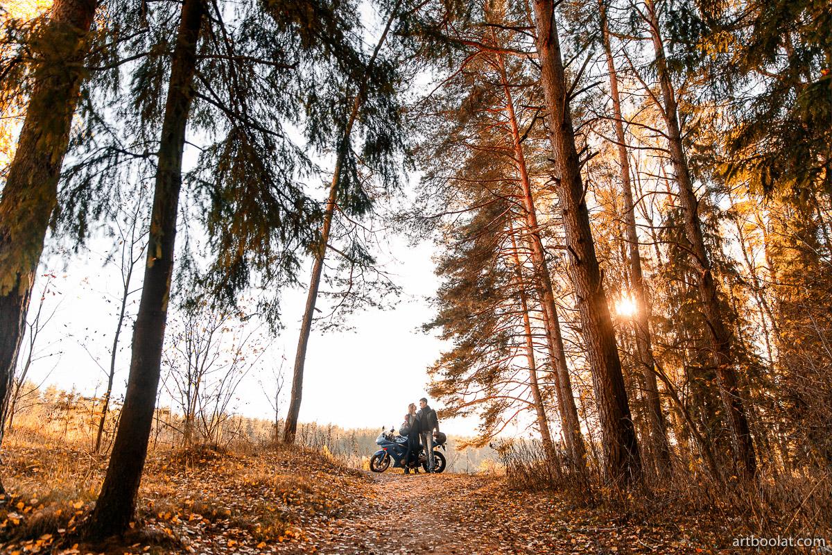 Профессиональная love story фотосессия в Минске, свадебный фотограф Булат Ягудин