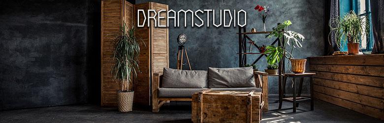 Интерьерная фотостудия DreamStudio